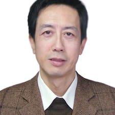 Профіль користувача Stephen(QiJin)