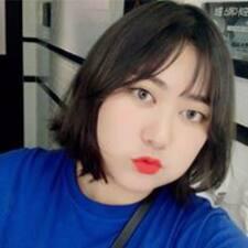 Perfil do utilizador de Boyoung