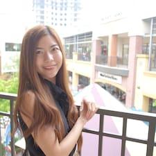 Profil utilisateur de Chayanee