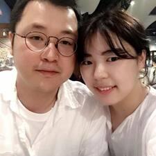 Gebruikersprofiel Seok Kyun