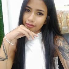 Profil Pengguna Ratchaneekorn