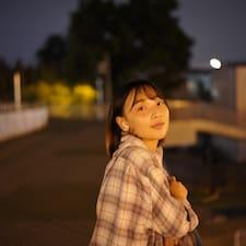 Profilo utente di 杨