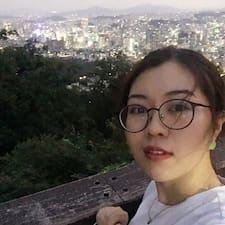 老蒙 - Uživatelský profil