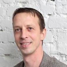 Árpád的用戶個人資料