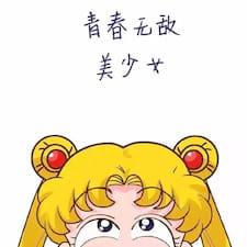 Fanxiao felhasználói profilja