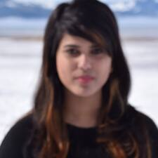 Profil korisnika Swathi
