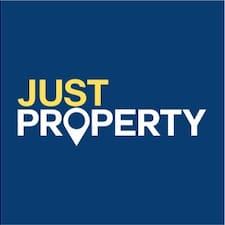 Just Property Brugerprofil