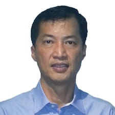 Toh Miang User Profile