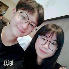 Profil utilisateur de 江炎明
