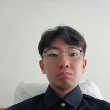 Профиль пользователя Jeongwoo