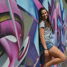 Profil utilisateur de Violetta