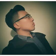 朝瑞 User Profile