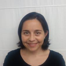 Профиль пользователя María Florencia