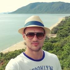 Ilja User Profile