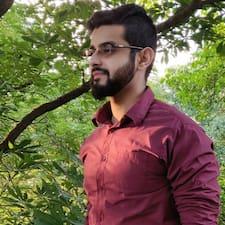 Profil korisnika Asjad