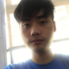 Jingyuan的用户个人资料