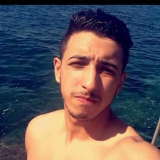 Profil utilisateur de Abdellah