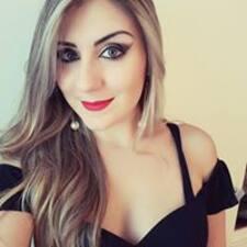 Luciane - Profil Użytkownika