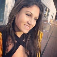Profil korisnika Sanika