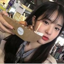Seonkyeong User Profile