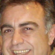Profilo utente di Juan Antonio