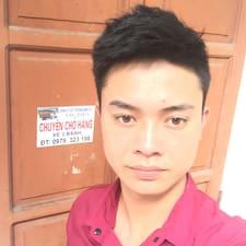 Profil utilisateur de Khanh An