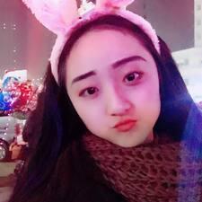 雨娜 - Uživatelský profil