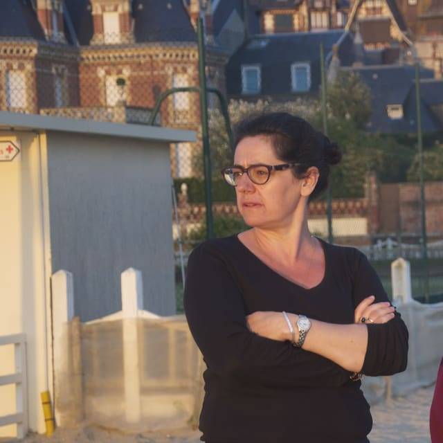Guidebook for Trouville-sur-Mer