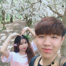 Profil utilisateur de Thien Son