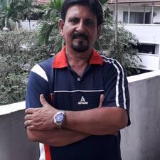 Profil utilisateur de Jagit