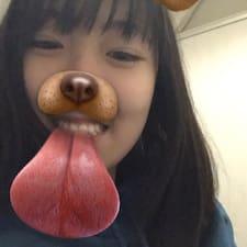 Profil utilisateur de 皓萱