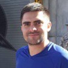 Profil korisnika Luis Eduardo