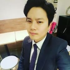 Hyeong-Jae的用戶個人資料