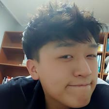 Sooyeon felhasználói profilja