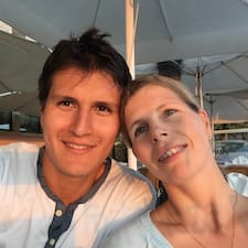 Juan & Lotte Brukerprofil