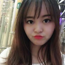 Профиль пользователя 青霞