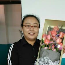 Profil korisnika 欣芮