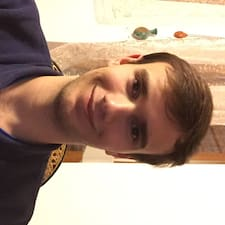 Wojciech - Uživatelský profil