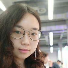 Profil korisnika 玉瑾