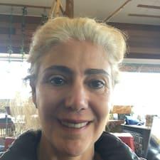 Vera Lucia - Uživatelský profil