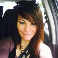 Profil utilisateur de Lorianne