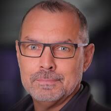 Profil uporabnika Dieter