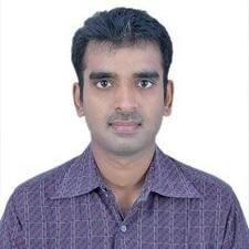 Profilo utente di Sathish
