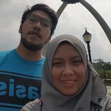 Siti Nuradzlin - Profil Użytkownika