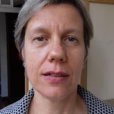 Luciana Brukerprofil