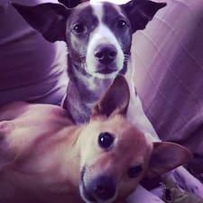 Max&Flo Brugerprofil