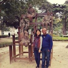 Siddarth And Anuja User Profile
