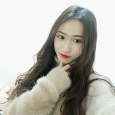 Wuli璇璇 - Profil Użytkownika