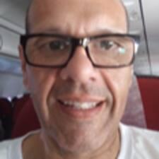 Osvaldo Brugerprofil