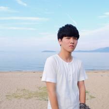 Perfil do usuário de Kai-Shyang